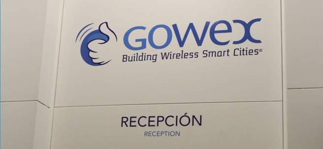 Sede de Gowex
