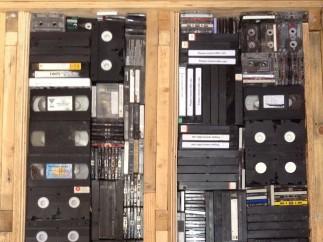 Aislamiento con VHS