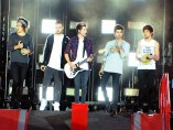 Concierto de One Direction