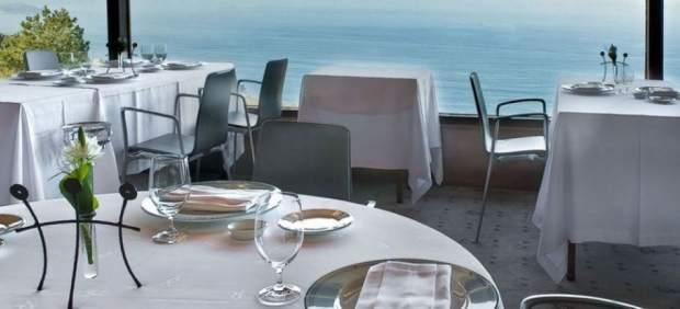 Restaurante Akelarre