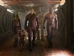 'Guardianes de la galaxia', entre las favoritas para los premios MTV
