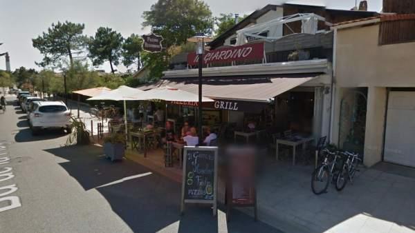 Restaurante Il Giardino
