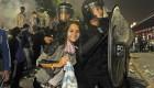 Graves disturbios en Buenos Aires