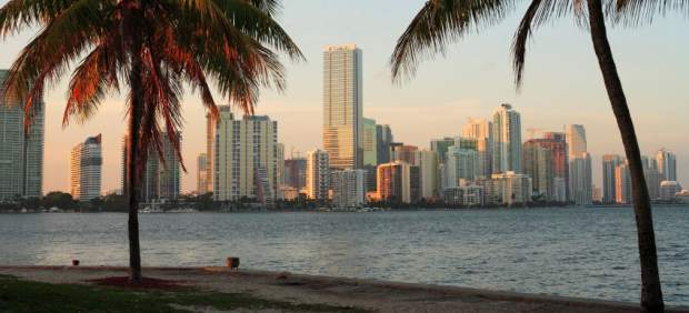 Miami, un destino para un viaje en pareja de lo más sensual