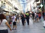 Calle Preciados