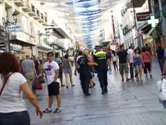 El INE confirma que la economía española creció el 0,9 % entre abril y julio