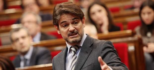 Oriol Pujol irá a juicio al rechazar la Audiencia de Barcelona su pacto con Fiscalía en el caso ITV