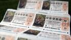 La lotería que nunca se llega a cobrar
