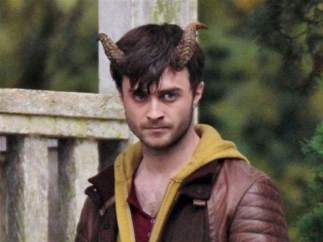 Daniel Radcliffe, en 'Horns'