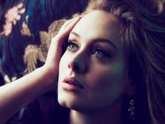 Adele, artista más popular de 2015