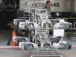 Monoplazas Mercedes