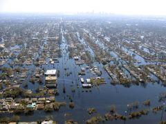 Diez a�os despu�s del 'Katrina'