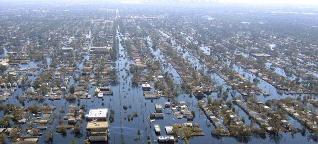 'Hurricane Katrina'