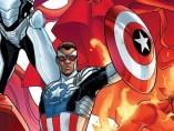 El nuevo Capitán América