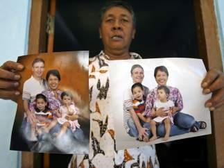 Las víctimas del vuelo MH17