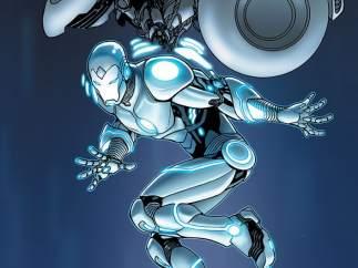 El nuevo Iron Man