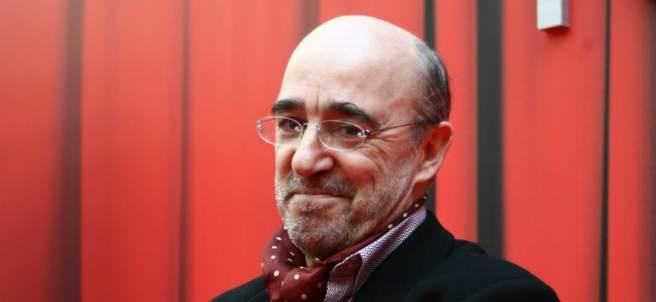 Álex Angulo en 2011