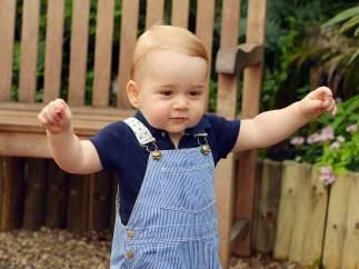 El príncipe Jorge