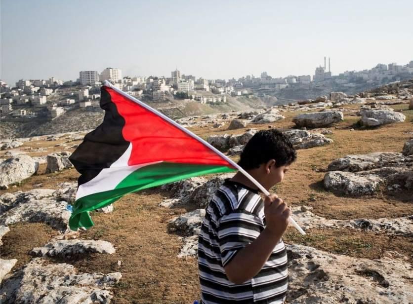 La Autoridad Palestina podrá colocar su bandera en la ONU
