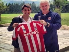 Bojan encuentra su sitio: renueva con el Stoke hasta 2020