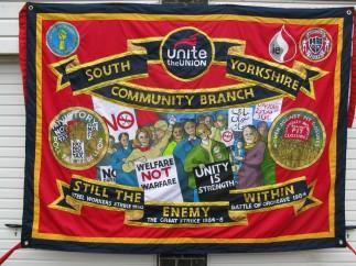 Banner for UNITE