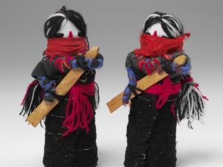 Dolls of the Zapatista Revolution