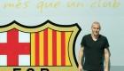 Ver v�deo Mathieu ficha por el Barcelona