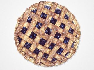 'Blueberry Pie'