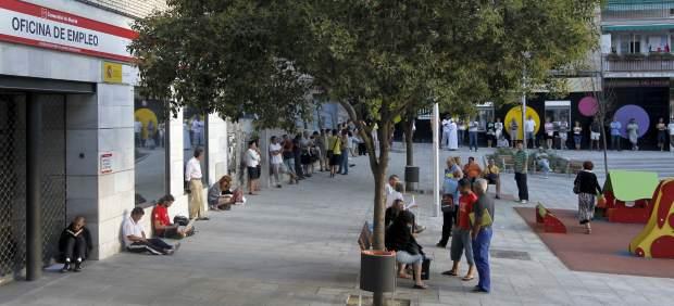 El paro sube en septiembre en 19.720 personas, su menor repunte en este mes desde 2007