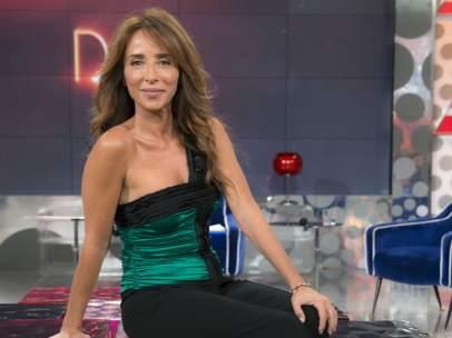 María Patiño