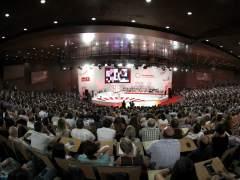 Congreso Federal, Ejecutiva, Garantías... Así funciona el PSOE