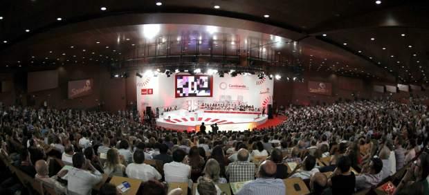 Congreso Extraordinario del PSOE