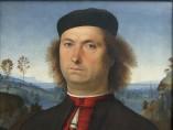 Portrait de Francesco delle Opere, 1494
