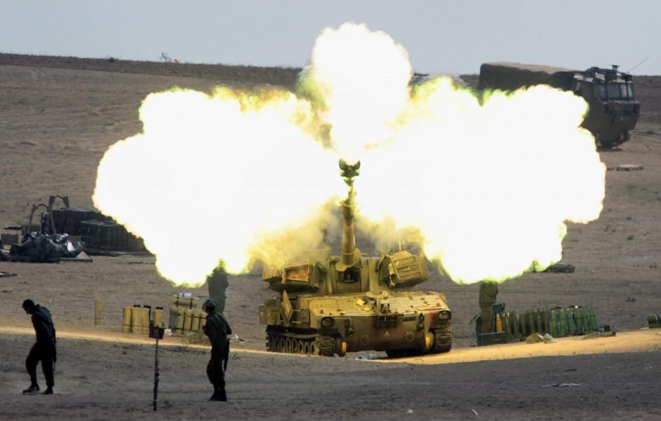 Israel llama a 16.000 reservistas