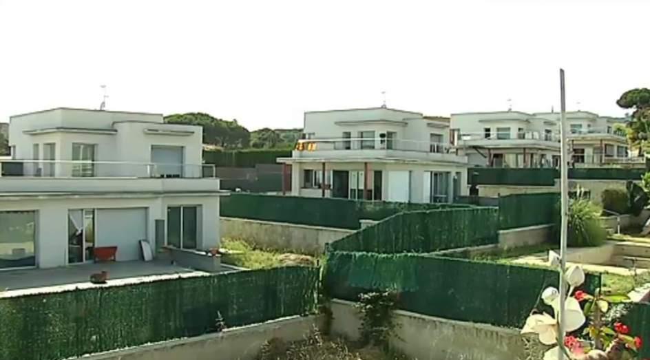 Las viviendas de lujo cuestan en espa a 15 veces m s que for Viviendas lujo madrid