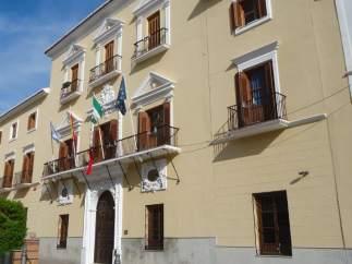 Ayuntamiento de Motril (Granada)
