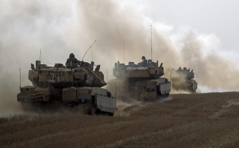 Israel y Hamás aceptan el alto el fuego