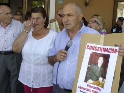 """Detención del """"padre Toño"""" en El Salvador"""