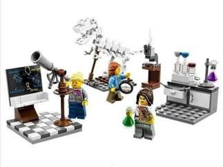 LEGO mujeres