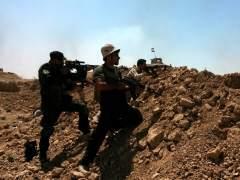 Lucha en Irak contra el Estado Isl�mico