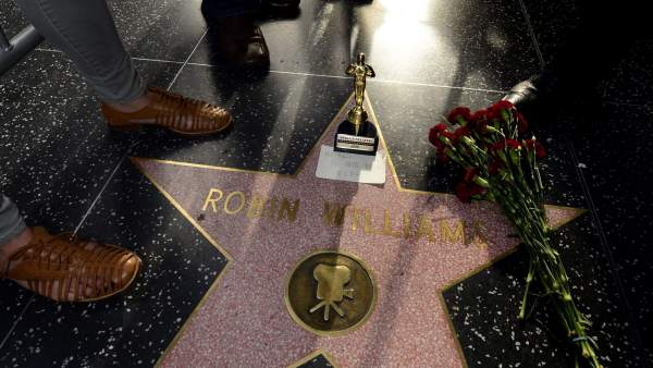 Fallece el actor Robin Williams a los 63 años