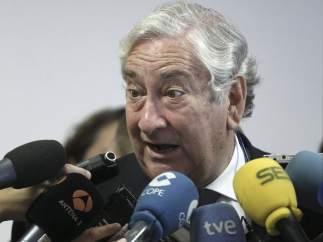 Javier Rodríguez.
