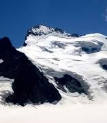 Macizo alpino de Ecrins