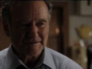 Robin Williams en 'Merry Friggin' Christmas'