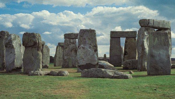 Descubren en Inglaterra un nuevo 'Stonehenge' de 6.000 años