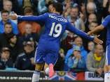 Gol de Diego Costa con el Chelsea
