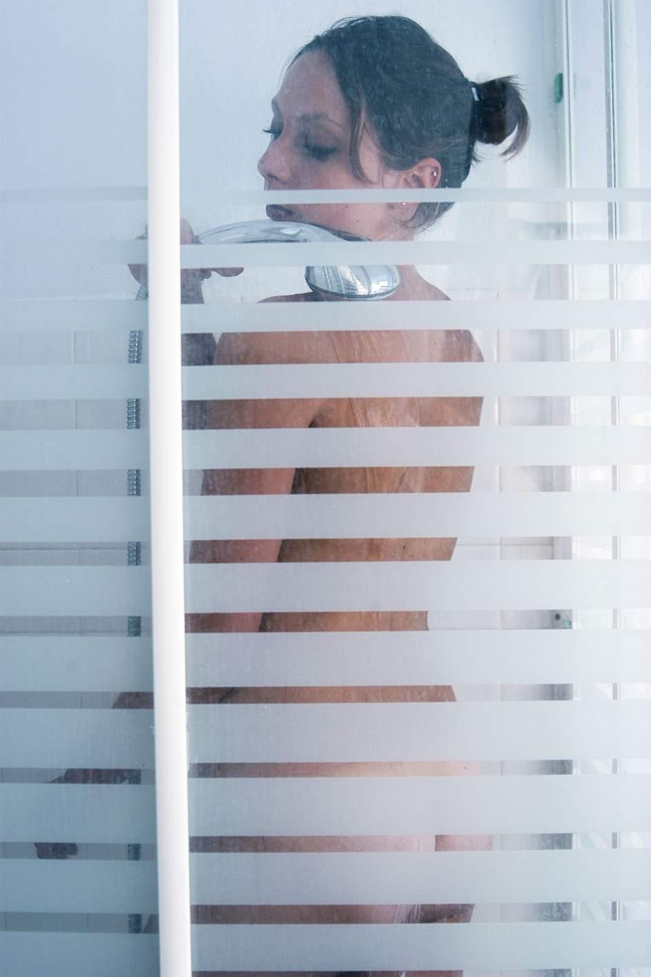 Camara espia en el dormitorio - 2 3