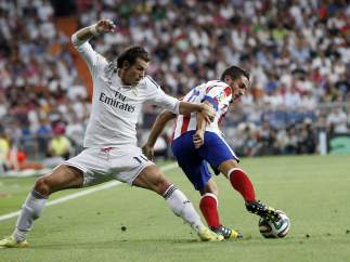 Bale y Koke