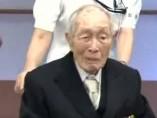 El hombre más anciano