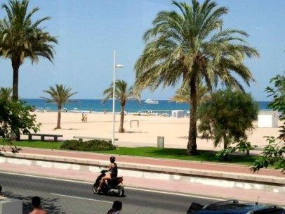 Playa de Gand�a